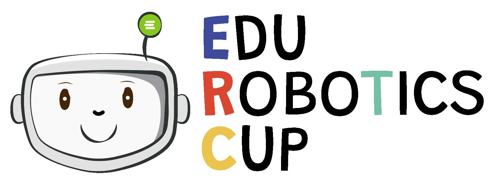 edu robotics cup logo